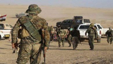 عراق کے مختلف صوبوں میں داعش کی دہشت گردانہ حملوں کی کوششیں