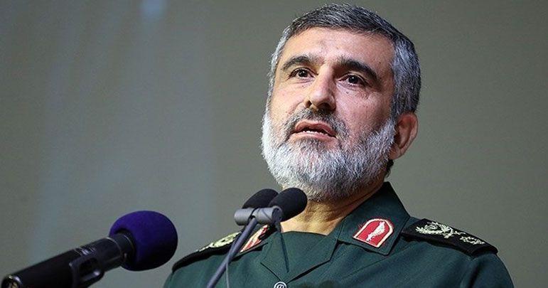 ایران کے دفاعی ساز و سامان دنیا کے برتر ملکوں میں شامل