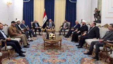 وزیراعظم کا نام قانونی مدت میں پیش کردیا جائے گا۔ عراقی صدر
