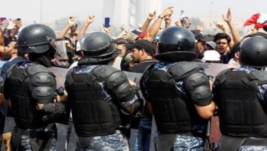 عراق میں متعدد موجودہ اور سابق وزرا کو گرفتار کرنے کا حکم