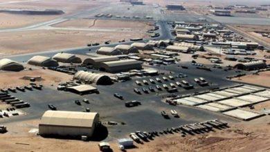 عراق: کرکوک میں امریکی فوجی اڈے پر حملہ، ایک امریکی ہلاک