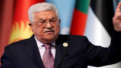 محمود عباس کی امریکہ اور اسرائیل کے ساتھ تعاون روکنے کی دھمکی