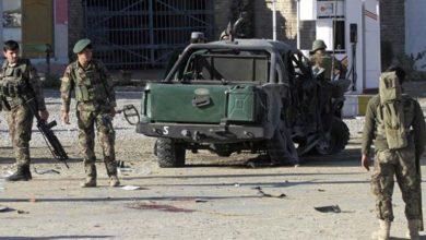 افغانستان: جاپانی این جی او کے سربراہ پر حملہ، 5 افراد ہلاک
