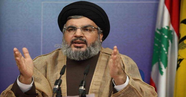 لبنان میں امریکہ اور اسرائیل کی سازشیں کامیاب ہونے نہیں دیں گے