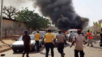 نائجیریا میں کرسمس پر بوکوحرام کے حملے میں سات افراد ہلاک