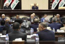 عراق: نئے وزیر اعظم کے لئے سیاسی جماعتوں کے صلاح مشورے جاری