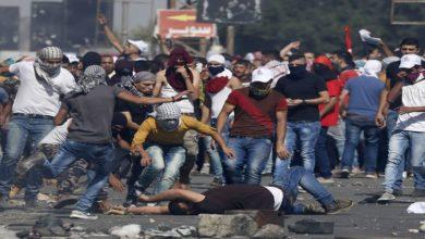 فلسطینیوں کی 73 مزاحمتی کارروائیاں، چار فلسطینی شہید