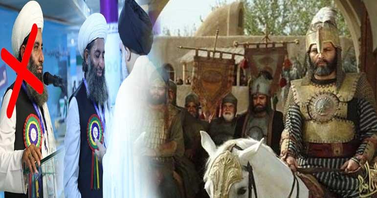 آج 14ربیع الثانی یوم قیام امیر مختارؒ، دشمنان مختارؒ پر لرزہ طاری