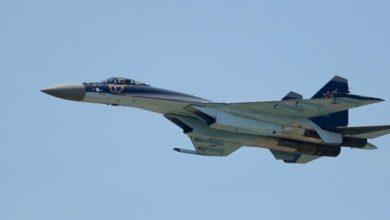 شام: روسی طیاروں کے حملے میں احرار الشام کا کمانڈر واصل جہنم