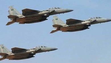 سال کے آخری دن بھی یمن پر سعودی عرب کافضائی حملہ