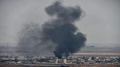 یمن کے صوبے الحدیدہ پر سعودی اتحادکی وحشیانہ گولہ باری