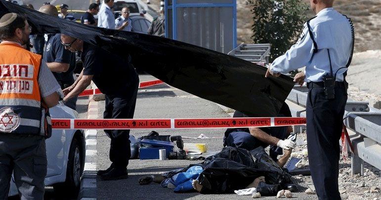 صیہونی آباد کاروں کی فائرنگ سے دو فلسطینی شہری شہید