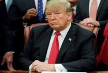 امریکی صدر ٹرمپ کے مواخذے سے متعلق دو الزامات کی منظوری