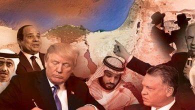 امریکہ کی اسرائیل اور عربوں میں تعلقات استوار کرانے کی کوششیں