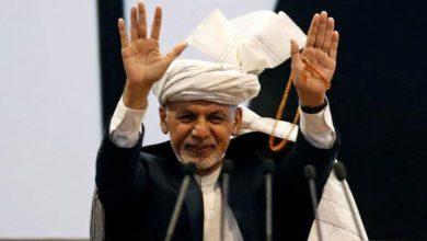 اشرف غنی دوسری مرتبہ افغانستان کے صدارتی انتخابات میں کامیاب