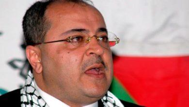 عرب رکن کنیسٹ احمد الطیبی پر صیہونی شرپسندوں کا قاتلانہ حملہ