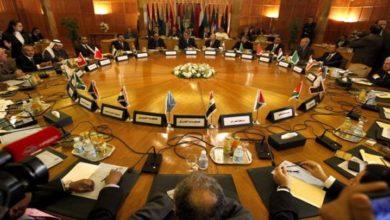 بیت المقدس میں تجارتی دفتر کے قیام پر عرب لیگ کا ہنگامی اجلاس