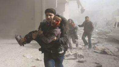 دہشت گرد داعش کے مارٹر حملوں میں 10 شامی شہری جانبحق، 13زخمی