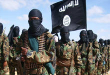 داعشی دہشت گردخوارج ہیں، ان کے خلاف جہاد واجب ہے