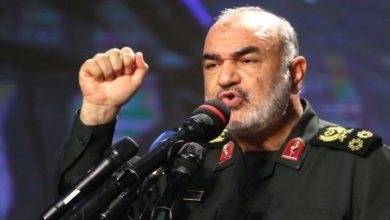 ایرانی عوام کا حالیہ فتنوں میں امریکہ کے منہ پر زور دار طمانچہ