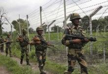 راولہ کوٹ میں بھارتی فوج کی بلااشتعال فائرنگ، 2فوجی افسر زخمی