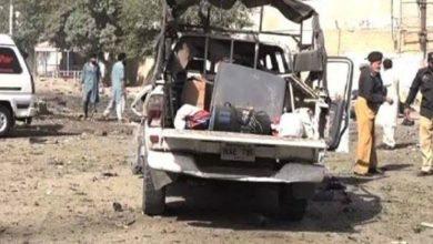 ٹانک: کالعدم سپاہ صحابہ کے دہشت گردوں کا پولیس موبائل پر حملہ