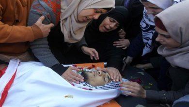 صیہونی جارحیت کے نتیجے میں ماہ نومبر میں 43 فلسطینی شہید