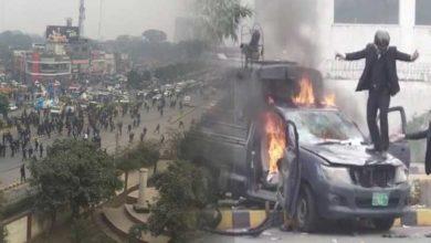 لاہور، وکلاء کا پی آئی سی سپتال پر حملہ،4 مریض مار ڈالے