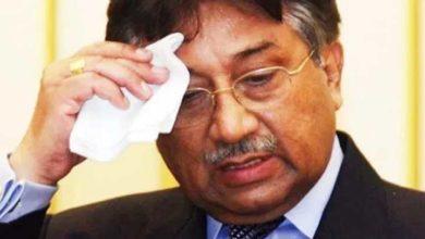 خصوصی عدالت نے جنرل (ر) پرویز مشرف کو سزائے موت سنا دی