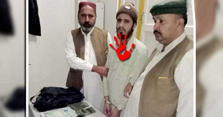سینٹرل جیل میں شیعہ اسیر کو ذبح کرنے والا دہشتگرد گرفتار