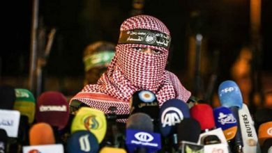 القسام بریگیڈ کی شہید جنرل سلیمانی پر امریکی حملے کی شدید مذمت