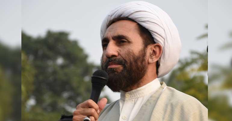 شیعہ علماء اور جوانوں کی جبری گمشدیاں آئین اور قانون کی پامالی ہیں