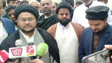 شہدائے سیہون، شیعہ علماءکونسل16فروری کو برسی کا اجتماع کرے گی