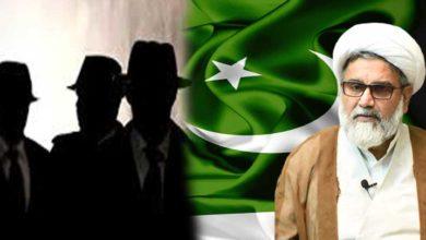عالمی طاقتوں کے مہرے پاکستان کے استحکام کی راہ میں بڑی رکاوٹ ہیں