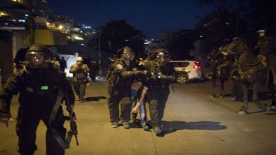 صیہونی فوج کے ہاتھوں 33 فلسطینی گرفتار، قبلہ اول کی بے حرمتی