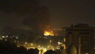 عراق کے دارالحکومت بغداد میں تین بم دھماکے ، چھے افراد زخمی