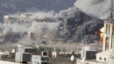 الحدیدہ کے رہائشی علاقوں پر سعودی اتحاد کی وحشیانہ گولہ باری