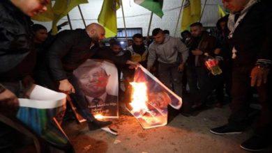 امریکی منصوبے نے خطے کو ایک اور آگ میں جھونک دیا۔ حماس