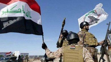 حشد الشعبی کاسامرا میں داعشی دہشت گردوں کا مکمل صفایا