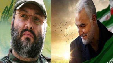 تحریک فلسطین، قاسم سلیمانی اور عماد مغنیہ کی احسان مند ہے۔ حماس