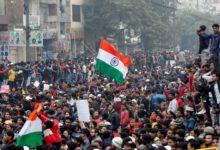 بھارت میں دھرنوں کا دائرہ وسیع تر، نوے بی جے پی رہنما مستعفی