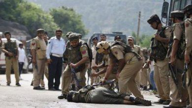 بھارتی ریاستی دہشت گردی، مزید 2 کشمیری نوجوان شہید