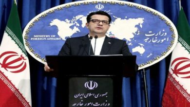 نیٹو نے دنیا میں جنگ اور بربادی کے سوا کچھ نہیں کیا ہے۔ ایران