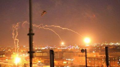 ایران نے امریکی فوجی اڈے پر حملے سے پہلے ہمیں آگاہ کیا تھا