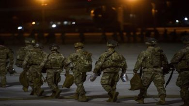 عراق نے امریکی فوج باقی رکھنے کے نئے معاہدے کو مسترد کردیا