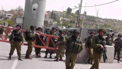 صیہونی حکومت نے بیت المقدس کو فوجی چھاؤنی میں بدل دیا