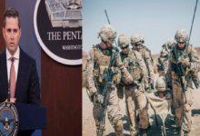 ایرانی میزائل حملے سے 34 فوجی نفسیاتی مریض ہوگئے۔ پینٹاگون