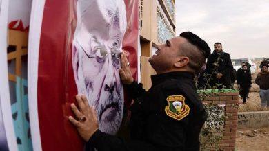 سعودی عرب اور بحرین کی ابو مہدی مہندس کی مجلس ترحیم پر پابندی