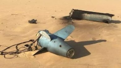 یمنی فوج نے سعودی اتحاد کے 6 ڈرون طیارے تباہ کر دیئے