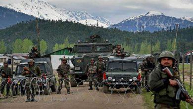 بھارتی ریاستی دہشت گردی، سرینگر میں فائرنگ سے 3 کشمیری شہید